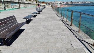 Набережная в Cascais. Лиссабонская Ривьера/Португалия(, 2016-09-03T14:26:52.000Z)