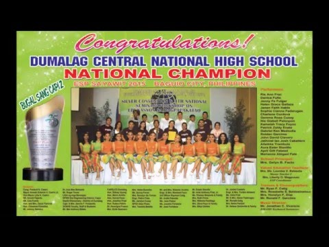 Dumalag Central National High School (Region 6, Division of Capiz)