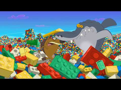 🎆 NEW SPECIAL HOLI 2019 🎆 Zig & Sharko 🌴 SILLY BUILDERS  (S01E24) Full Episode in HD