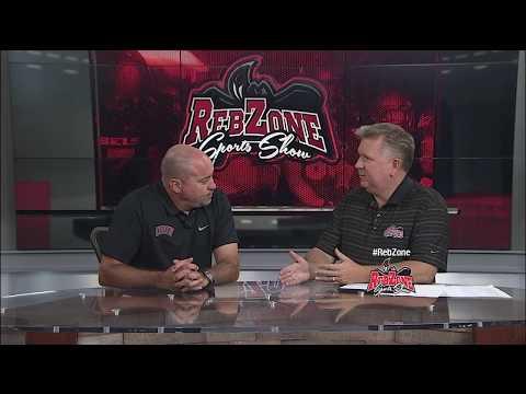 RebZone Sports Show - Sept. 3, 2017