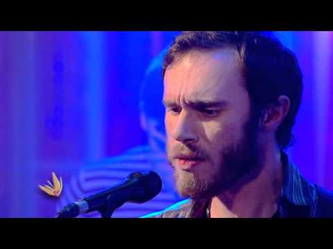 James Vincent McMorrow - This Old Dark Machine on YouTube