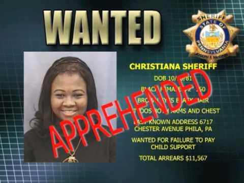 Delaware County's Most Wanted Apprehended