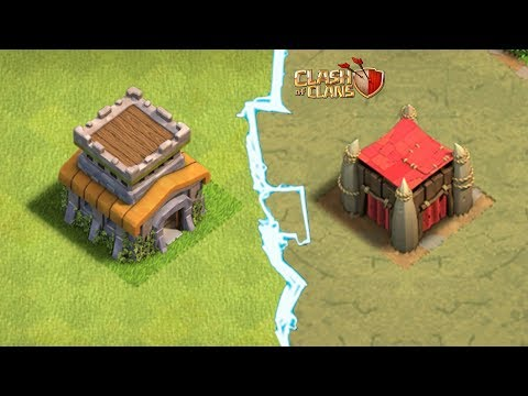 TOWNHALL 8 VS 'THE ARENA' Goblin Map | Killing All Troops In Goblin Castle | Clash Of Clans |