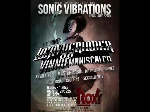 Sonic Vibrations Denver