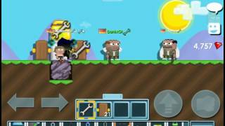 Video Growtopia| Night of the Sewing Dead Farm easy Zombie Brains download MP3, 3GP, MP4, WEBM, AVI, FLV Juli 2018