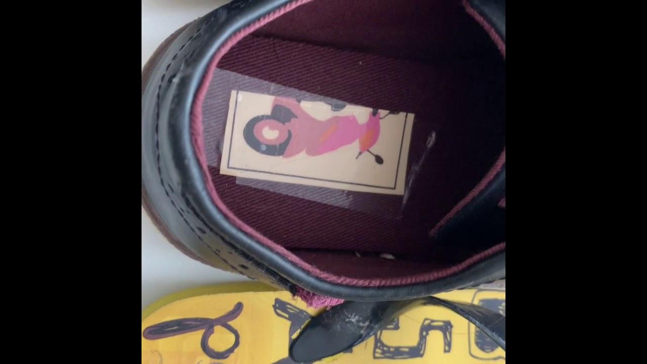 تعليم الطفل لبس الحذاء بشكل صحيح مع التفريق بين القدم اليمين و اليسار