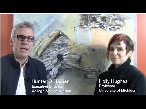 An Interview with Holly Hughes of the NEA Four