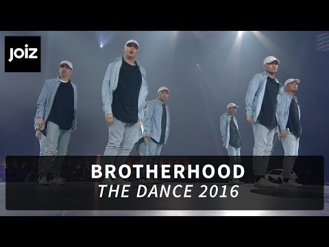 Brotherhood - The Dance 2016 | joiz