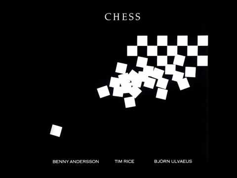 Chess (1984) - The American and Florence / Nobody's Side
