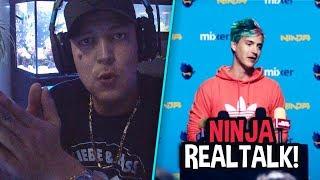 Für 10 Mio. € Twitch verlassen? 🤔 Ninja & Mixer REALTALK | MontanaBlack Realtalk