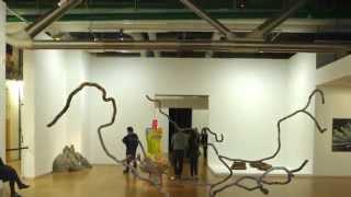 видео 4 La recherche au Musée national d'art moderne
