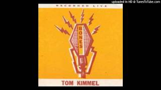 Tom Kimmel - Poetic Justice