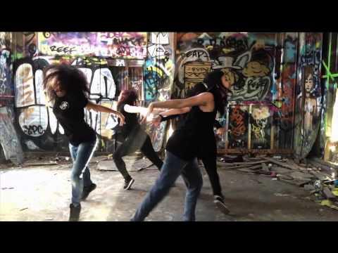 Jason Santana Choreography - Pusha T