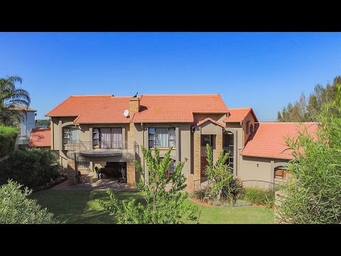 5 Bedroom House for sale in Gauteng | Pretoria | Pretoria East South | The Wilds |
