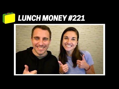 Lunch Money #221: Kraken, Cathie Wood, SoHo House, Jobless, Zoom Fatigue