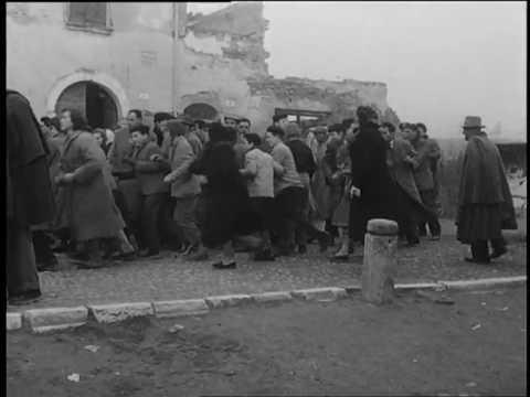L'urlo (1957) Trailer