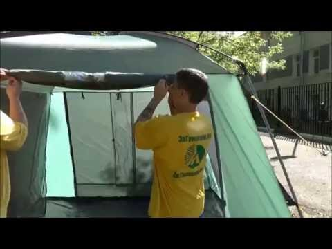 Green Glade Lacosta инструкция по установке