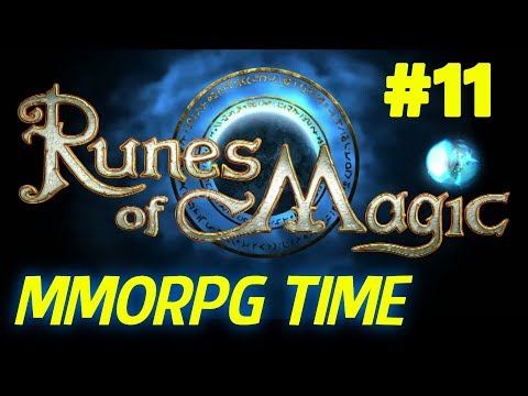 Runes of Magic #11 Danke an den Spieler Schrimps [Gameplay] [German] [Deutsch]
