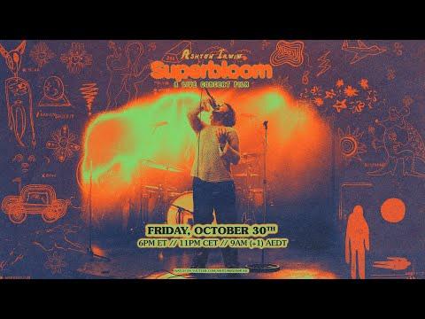 Ashton Irwin - Superbloom: A Live Concert Film
