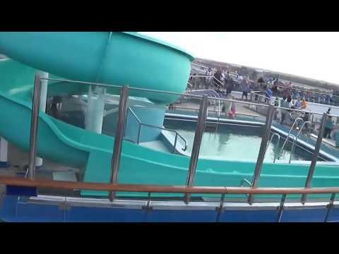 Carnival Conquest cruise 2015