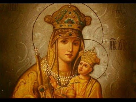 Храм Иверской иконы Божией Матери г Орла Архиерейское