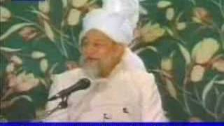 Islam - English Q/A session - May 1, 1994 - part 3 of 8