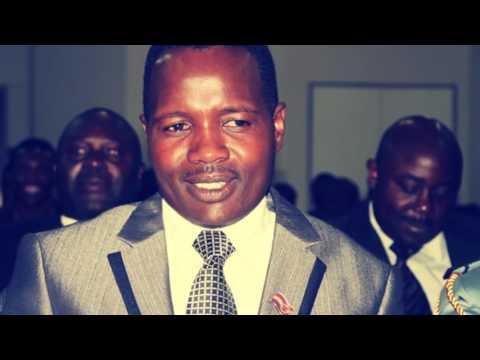 Leonard Zhakata- Zvine Mwaka