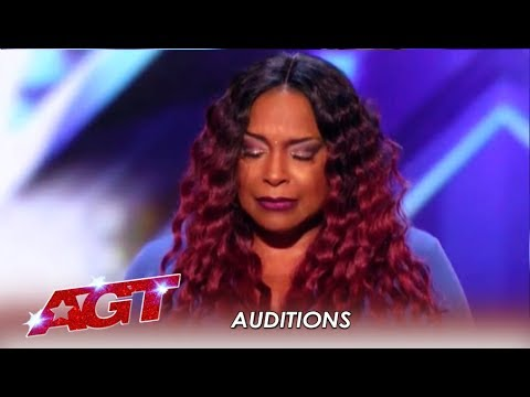 Carmen Carter: Was Told She's Too FAT For The Industry But She's BACK! | America's Got Talent 2019