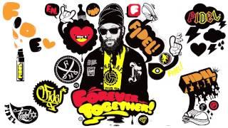 Fidel - Forever together [AUDIO, FULL ALBUM, 2010]