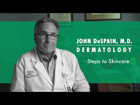 How To Properly Care For Your Skin - MMG Dermatology