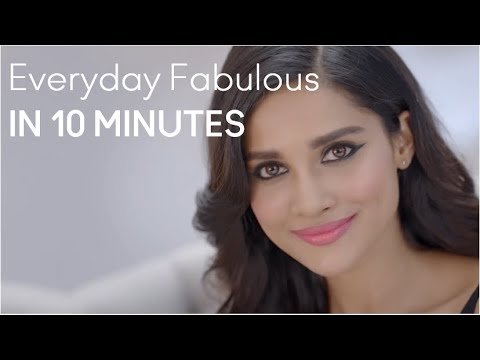 Everyday Fabulous in 10 Minutes