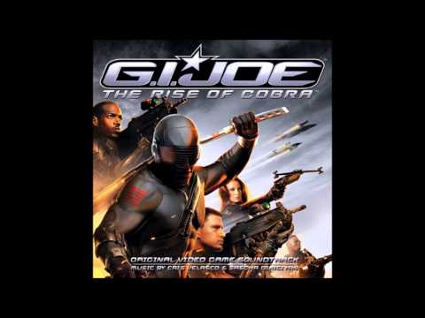 G.I. Joe: The Rise of Cobra Original Video Game Score (Disc 1 ~ Complete)