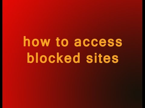 Access blocked sitesbypass blocked sites over college wifi within access blocked sitesbypass blocked sites over college wifi within 27 seconds ccuart Choice Image