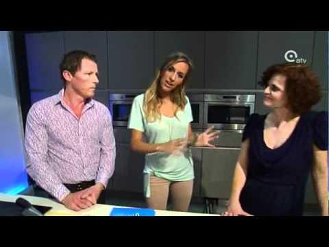 Week van de Smaak -- Gelato Factory maakt ijsjes 30 maart 2012