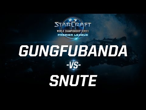 #30 Snute vs #49 GunGFuBanDa