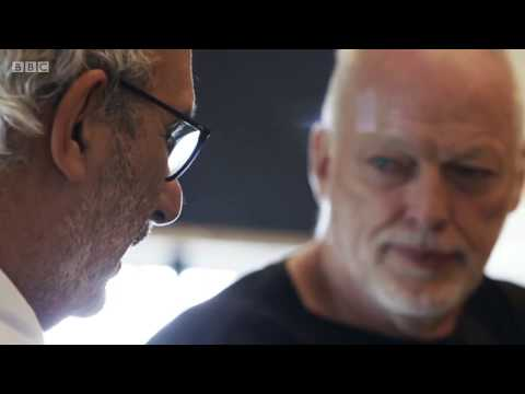 David Gilmour - Wider Horizons.Documentário da BBC.(legendas