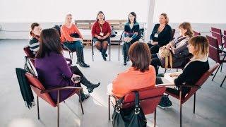 Индивидуальная консультация психолога или занятие в группе?
