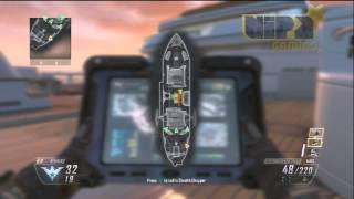CALL OF DUTY BLACK OPS 2 - KILLSTREAKS