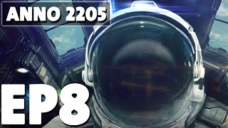 Let's Play Anno 2205 Episode 8 - World Council - Base Building Management Game