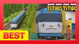 Titipo Hindi Episode l टीटीपो बेस्ट एपिसोड l ऐरिक स्पेशल l टीटीपो सीजन 1 l टीटीपो टीटीपो हिंदी