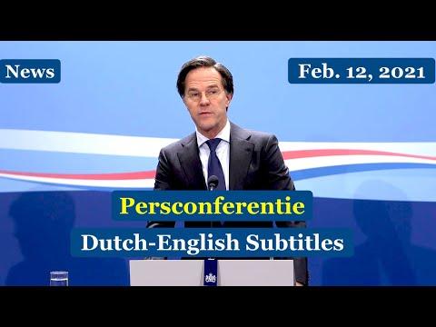 Dutch News   Mark Rutte persconferentie: 'Epidemiologisch ziet de situatie er niet goed uit'