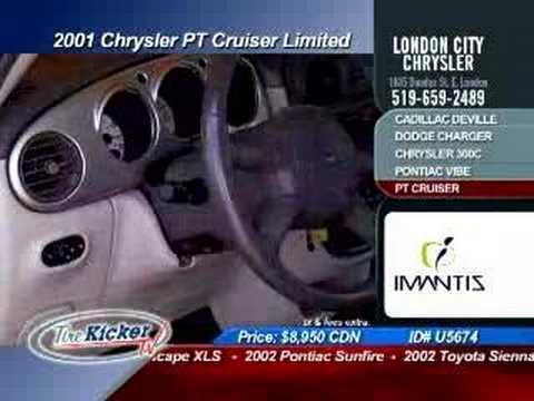 Episode 21 London City Chrysler