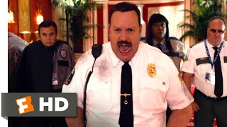 Paul Blart: Mall Cop 2 (2015) - We Are That Man Scene (9/10) | Movieclips