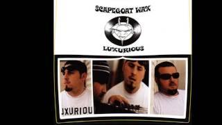 Scapegoat Wax- Aisle 10 (Hello Allison) Original Version; Luxurious, Track 03
