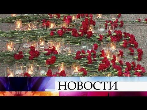 22 июня - день памяти и скорби, в России вспоминают о жертвах Великой Отечественной войны.