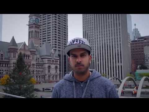 Drega - Rob Ford (Official Music Video - Jay Z Tom Ford Remix)