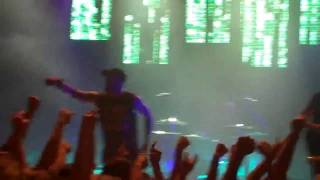 Killswitch Engage- The End of Heartache (Live in Kansas City