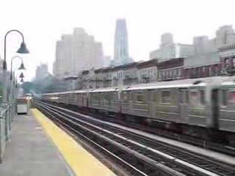 NEW YORK CITY - 125th Street Station