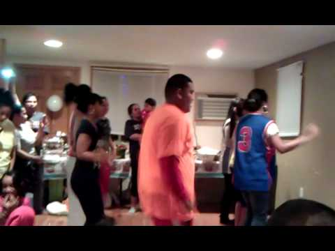 Mcgyver,Lorraine dance group