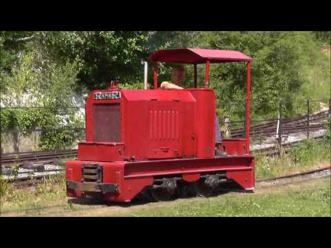 Amberley Museum Rail Gala - Saturday 8th July 2017